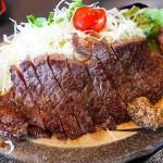 滋賀・信楽  肉料理  近江肉料理 牛石 (ぎゅういし)