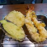 箕面 天ぷら 天ぷらの山