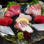 南紀白浜 海鮮料理 喜楽