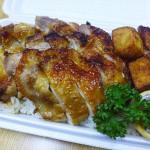 心斎橋 南船場 鶏料理 ニューヨークチキングリル 南船場店