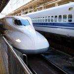 2017 夏 虎キチ 旅行記 in 東京(1)新大阪駅へ