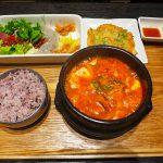 西宮 韓国料理 韓美膳(ハンビジェ) 阪急西宮ガーデンズ店