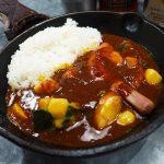 梅田 カレー 野菜を食べるカレー camp エキマルシェ大阪店 (キャンプ)