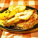 2018 冬 虎キチ 旅行記 in Saipan(7)CoCo Restaurant