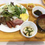 2018 春 虎キチ 旅行記 in 沖縄・石垣島(6)ホテル イーストチャイナシー 朝食