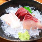 梅田 海鮮料理 魚匠 銀平 グランフロント大阪店