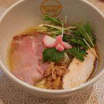 北加賀屋 ラーメン 麺物語 つなぐ