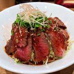 日本橋 牛肉料理 牛串酒場 バールミート