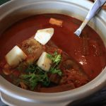 2019 春 虎キチ  in シンガポール(14)リトル・インディア Muthu's Curry