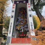 2019 12月 虎キチ 旅行記 in 福岡(12)博多 観光~福岡空港~帰阪