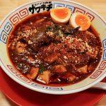 肥後橋 麻婆麺専門店 スパイス食堂 サワキチ 肥後橋店