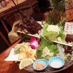 天満 海老・海鮮料理 旨い魚と旨い酒 海老の世界