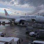 虎キチ 2020【JAN-2】 (1) 旅行記 JGC修行《3》JAL 106便 ITM-HND
