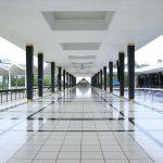 虎キチ 2020【JAN-2】 (11) 旅行記 in クアラルンプール 観光 ブキッビンタン チャイナタウン モスク