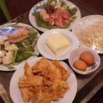 虎キチ 2020【JAN-2】 (14) 旅行記 in クアラルンプール 海鮮鍋 Hakka Restaurant(客家飯店)