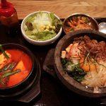 梅田 韓国料理 韓国厨房 水刺間 グランフロント大阪(スラッカン)