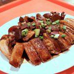 虎キチ 2020【MAR-1】(5) 旅行記 in クアラルンプール マレーシア・中華料理 LOT10