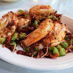虎キチ 2020【MAR-1】(6) 旅行記 in クアラルンプール マレーシア料理 SAI WOO