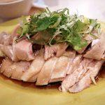 虎キチ 2020【MAR-1】(8) 旅行記 in クアラルンプール Chiken Rice NAM HEONG