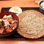 梅田 蕎麦 石月 グランフロント大阪店