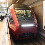 虎キチ 2020【MAR-2】(17) 旅行記 in 名古屋→大阪難波 近鉄特急 ひのとり