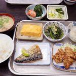 堺 食堂 銀シャリ屋 ゲコ亭