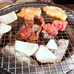堺東 焼肉 瓦亭 (カワラテイ)