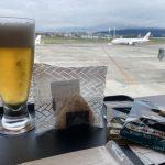 虎キチ 2020【JULY-1】旅行記(1)JGC 大阪国際空港