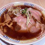 心斎橋 ラーメン サバ6製麺所 心斎橋店