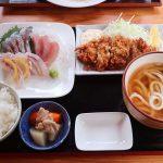 虎キチ 2020【JULY-2】旅行記(10)宮崎 食堂 シャンシャン茶屋