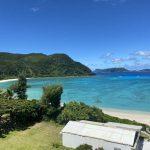 虎キチ 2020【AUG-1】旅行記(5)渡嘉敷島 とかしくマリンビレッジ