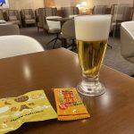 虎キチ 2020【OCT-1】旅行記 (1)JGC 関西国際空港