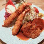 堺・三国ケ丘 とんかつ・洋食の店 ICHIBAN