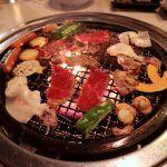 虎キチ 2020【NOV-3】旅行記(3)沖縄・恩納村 BBQレストラン アイビス