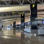 虎キチ 2020【NOV-3】旅行記(1)JGC 関西国際空港