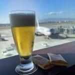 虎キチ 2020【Dec-1】旅行記 (1) JGC 大阪国際空港