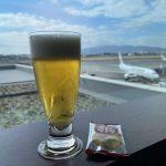 虎キチ 2021【FEB-1】旅行記 (1)JGC 大阪国際空港
