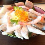 和歌山・有田箕島 海鮮料理・市場 浜のうたせ