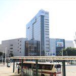 虎キチ 2021【july-1】旅行記 (2)富山 宿泊 富山エクセルホテル東急