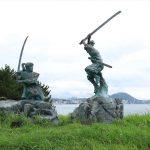 虎キチ 2021【Aug】旅行記 (10)山口・下関 観光 巌流島